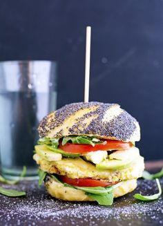 My Favorite Breakfast SandwichFollow for recipesGet your FoodFfs  Mein Blog: Alles rund um Genuss & Geschmack  Kochen Backen Braten Vorspeisen Mains & Desserts!