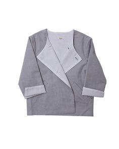 Semi-Casual Light Cardigan Jacket
