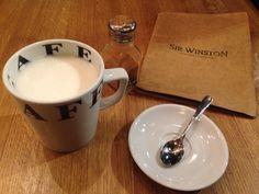 Konak, İzmir konumunda Sir Winston Tea House