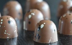 Cremet skøn karamel – Chokoleg