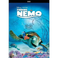 Abe stocking- Finding Nemo (R) (Widescreen)