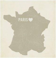 Paris Booked!