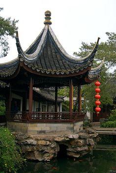 CHINESE GARDENS Global Vernissage International Artist Board