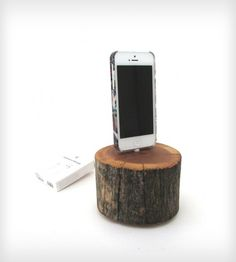 really cool docking station