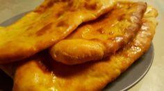 Madhur Jaffrey's Naan Bread   Genius Kitchen