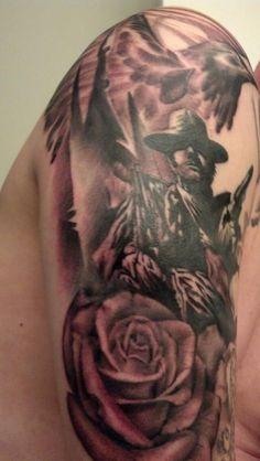 dark tower tattoos - Google Search