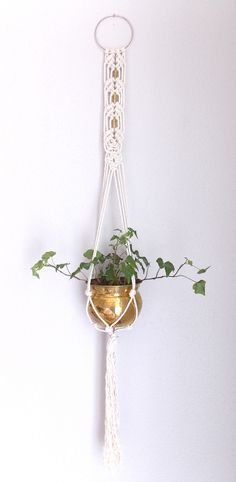 HIMO ART for Urban Outfitters Plant Hangers Collection :#17: