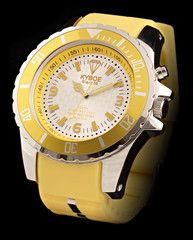 News...50% off the watch of the week at KYBOE! Australia the KY-022, a great watch to pep you up for Spring!