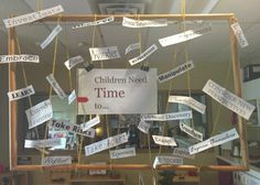 """By: Diane Kashin, Ed.D, RECE. Pedagogical documentation can be viewed as a """"process to explore all of our questions about children"""" (Ministry of Education, p. It is a slow process t… Education Grants, Ministry Of Education, Children Ministry, Early Education, School Displays, Classroom Displays, Classroom Setting, Classroom Design, Reggio Classroom"""