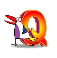 Alphabet latin — Wikimini, l'encyclopédie pour enfants Alphabet Latin, Images Alphabet, Donald Duck, Disney Characters, Fictional Characters, Cartoon, Kids, Animal Themes, Alphabet For Kids