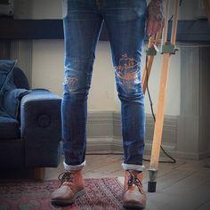 http://www.nudiejeans.com/blog/kneeling-before-the-repair-gods/