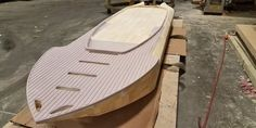 Fishing Kayak, Skiff, and Boat Design