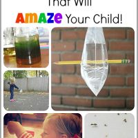 7 Science Experiments for Kids That Will Amaze Your Child