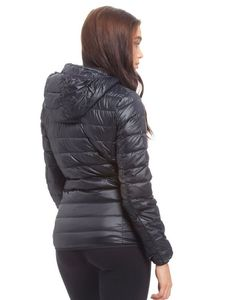 Emporio Armani Core JacketShop online for Emporio Armani Core Jacket with JD Sports, the UK's leading sports fashion retailer. Jd Sports, Emporio Armani, Nylons, Sport Fashion, Womens Fashion, Armani Jacket, Down Puffer Coat, Black Down, Puffy Jacket