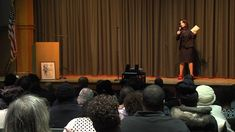 Officials in Cumberland County hosted a special event to celebrate Martin Luther King Day on Monday.