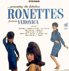 Presenting The Fabulous Ronettes Featuring Veronica The RonettesFormed 1959, New York, NY, United States Disbanded 1966 Members Veronica Bennett [aka Ronnie Spector] (vocals), Estelle Bennett [aka Estelle] (vocals), Nedra Talley [aka Nedra Ross] (vocals)