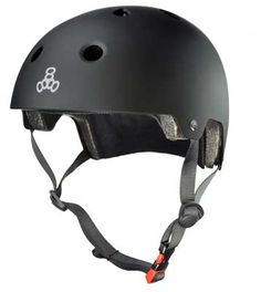Classic skate style with Dual Certified protection. A streamlined take on the classic skate shape that is is great for both skate and bike use a perfect combination of great style, fit and protection. Sport Bike Helmets, Cool Bike Helmets, Sports Helmet, Cycling Helmet, Sport Bikes, Riding Helmets, Riding Bikes, Cycling Gear, Motorcycle Helmets