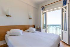 Hotel Kyriad Saint Malo Plage