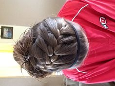 Magnificent Sporty Sport Hair And Sporty Hair On Pinterest Hairstyles For Men Maxibearus