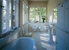 Mejores plantas para decorar el cuarto de baño