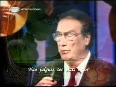 Manuel de Almeida _ Fado da Saudade.wmv - YouTube