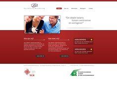 Website Vanheterendetachering.nl