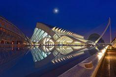 City of Oceanografic - Art and Science in Valencia - Spain   Flickr – Compartilhamento de fotos!