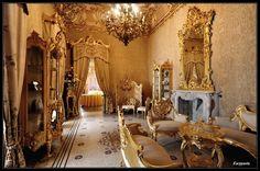 Palazzo Parisio - Naxxar - Malta