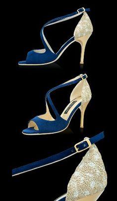 Angelina tango shoes