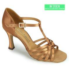 Capezio Katarina Latin Dance Shoes BR167   Latin Dance Shoes