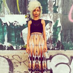 The Best Looks From Afropunk S Fancy Dress Ball