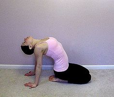 Stretches For a Sore Neck With Pictures Photo 8