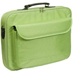 15.6 inch Lime Green Laptop Notebook Shoulder Messenger Bag / Carry Case / Briefcase --- http://www.amazon.com/Laptop-Notebook-Shoulder-Messenger-Briefcase/dp/B003S8WVKS/?tag=zaheerbabarco-20