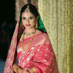 Bangladeshi #wedding #bride Perfect Muslim Wedding