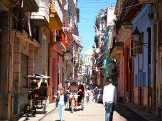 Cuba, La Habana. Been here too!