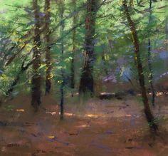 Forest Magic – Albert Handell