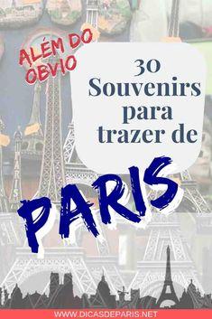 O que comprar de souvenirs em Paris. 30 sugestões saindo do óbvio de lembranças da sua viagem à Paris. O que comprar em Paris para trazer de lembrança da sua viagem. Amsterdam Travel, Paris Travel, France Travel, Eurotrip, Travel Advice, Travel Tips, Paris Airport, Paris Souvenirs, Paris Nice