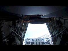 C-130 Airdrop Camp Lejeune