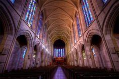St. John's Cathedral, Denver, Colorado