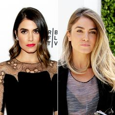 New Hair 2014: See Celebrity Hair Makeovers! - Nikki Reed from #InStyle  NIKKI REED In late May, Nikki Reed revisited her Twilight look by taking her deep brunette strands to a sunny blonde.