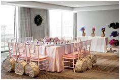 Tea Party – bridal shower idea!