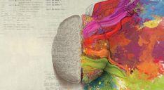 V hladině alfa můžeme zásadně ovlivnit svoje zdraví | Mozaika zdraví Brain Painting, Left Brain Right Brain, Playing With Numbers, Mercedes Benz, Web Design, Creative Design, Creative Ideas, Print Design, Innovative Ideas