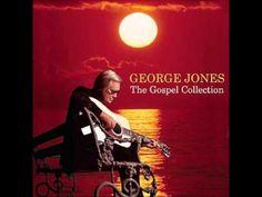 George Jones - Jesus Hold My Hand