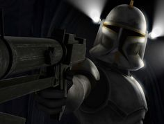 Gearshift is a clone trooper who served in the 212th Attack Battalion, under the command of Clone Commander Cody and High Jedi General Obi-Wan Kenobi. During the Second Battle of Geonosis, he was part of the platoon sent with the Jedi Kenobi and Anakin Skywalker to search for the missing Jedi Master Luminara Unduli in the catacombs under the Progate Temple. However, Gearshift was killed along with another trooper by Geonosian zombies when the pair attempted to return to the surface and call…
