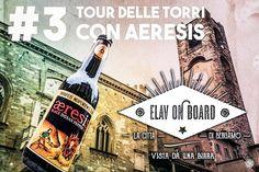 Elav on Board | #3 Tour delle Torri con Aeresis