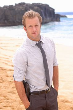 Hawaii 5 0 Book em Dano! Scott Cahn
