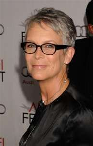 Beautiful Photo of Jamielee wear glasses with short hair for women over 50 Close up View, Take a Look. http://shorthaircutswomen.com/2356/short-hair-styles-for-women-over-50-with-glasses.html