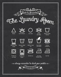 Leuk voor in het washok