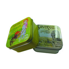 metal soap tin box from www.tinpak.com email: sales5@tinpak.com skype:tinpak05