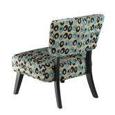 Found it at Wayfair - Gavin Fabric Slipper Chair
